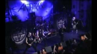 Anthrax - Music Of Mass Destruction