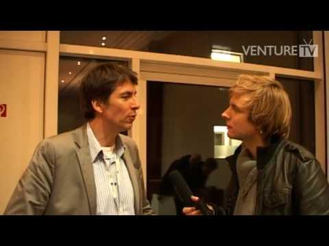 Sehenswert: idealo.de-Gründer Martin Sinner im Interview