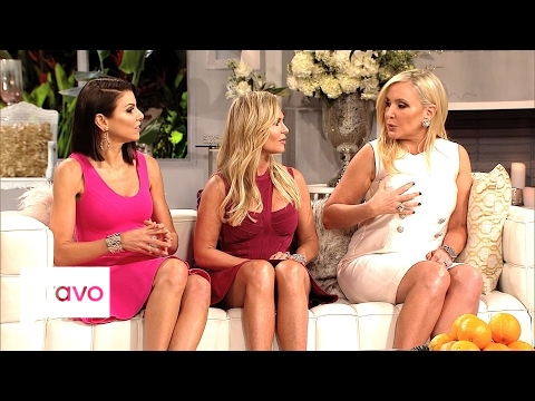 Next on #RHOC: First Look at the Orange County Season 11 Reunion (Season 11, Episode 19) | Bravo