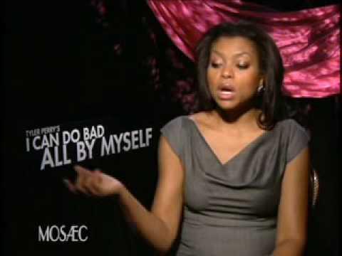 Scene & Heard: I Can Do Bad All By Myself