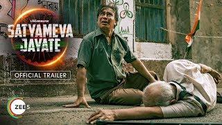 Satyameva Jayate  Trailer