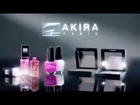 akira - glitz - make up product