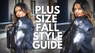 2020 PLUS SIZE FALL STYLE GUIDE