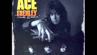 Ace Frehley   Trouble Walking