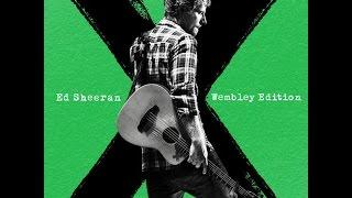 Ed Sheeran   New York with lyrics