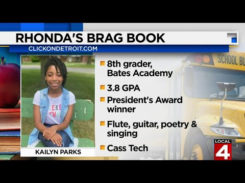Brag Book: Kailyn Parks