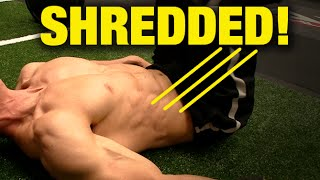 Oblique Workout for Ripped Obliques (7 EXERCISES!!)