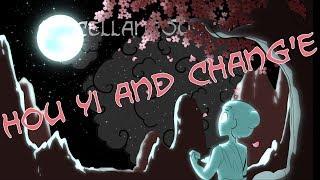 Miscellaneous Myths: Hou Yi and Chang'E