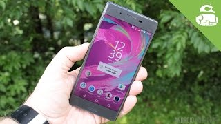 Sony Xperia X Review!