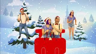 Jingle Bells   Kids Christmas Songs   Children's Favourite Christmas songs
