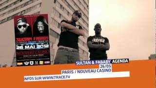 Sultan&Fababy En Concert Le 26 Mai Au Nouveau Casino.mov