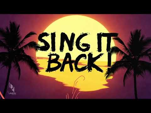 Iñaky Gracia , Jerry Davila , Roger Garcia Feat. Mimi Barber - BRING IT BACK