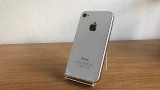 Vale a pena comprar o iPhone 4s em 2018?
