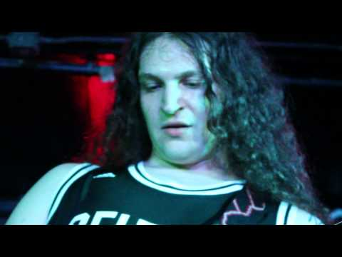 ApollosResurrection -Live @ The Middle East 7-8-13