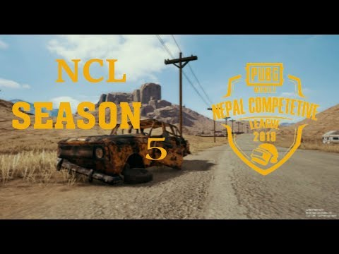 🔴SEASON 5 ' ' ' NCL ' ' ' W01 / M03 - NEPAL COMPETETIVE LEAGUE # 3 WITH ARABPATI