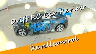 Revell Control carSpeed Drift 1:16 27 Mhz LED - Was leistet das Auto für den günstigen Preis?