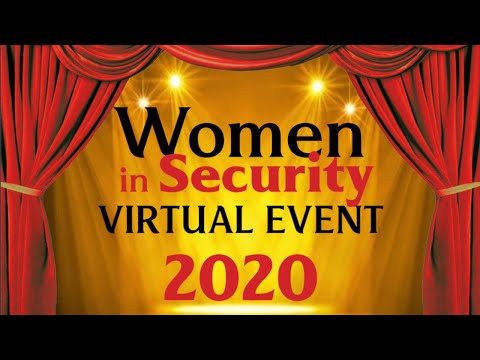 WIS Virtual Event 2020