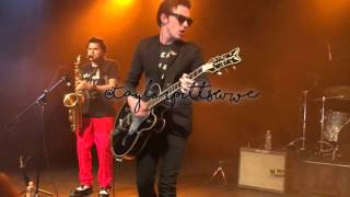 Drake Bell - CC Rider / Bull (Live in Mexico City 2016)