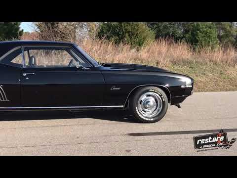 Video of '69 Camaro - MC3R