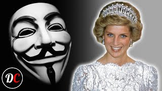 MÓJ SUBSKRYBOWANY KANAŁ – Anonymous – wiedzą kto stoi za śmiercią księżnej Diany?