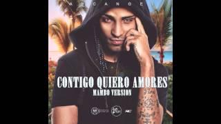 Arcangel - Contigo Quiero Amores (Mambo Version) [Official Audio]