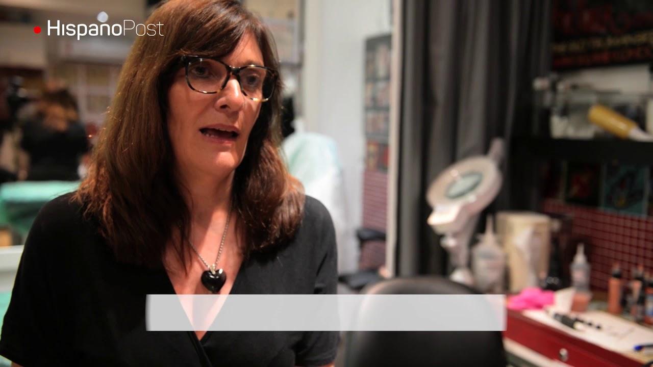 Tatuaje rediseña el pezón de las mujeres con cáncer de mama