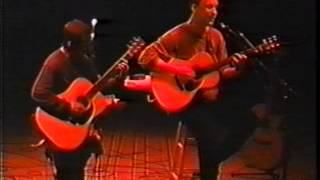 Dave Matthews and Tim Reynolds   Let You Down   (2.2.1997)