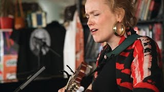 Ane Brun: NPR Music Tiny Desk Concert
