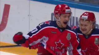 Smooth Criminal. 2019 Gagarin Cup Finals Game 1 Review