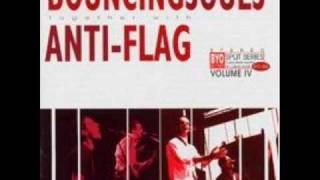 Anti Flag - America Got It Right