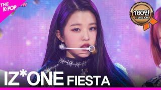 #아이즈원, 피에스타 #IZ*ONE, #FIESTA  The K-POP   All about K-POP in Korea! Official  K-POP YouTube channel of SBS Medianet. Please don't forget to click Subscribe. Enjoy your YouTube life with THE K-POP.