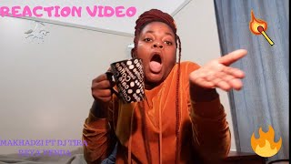Makhadzi Reya Venda Ft Dj Tira| Reaction Translation Video| South African YouTuber