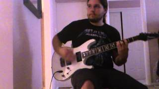 Alice In Chains - Grind (Guitar Cover)