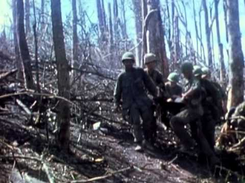 Vietnam War Veteran Tribute Video