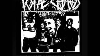 Total Chaos - End of White Supremacy