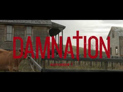 Damnation Season 1 (Promo)
