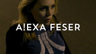 Alexa Feser   Atari T Shirt