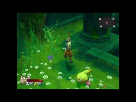dawn of mana playstation 2 walkthrough