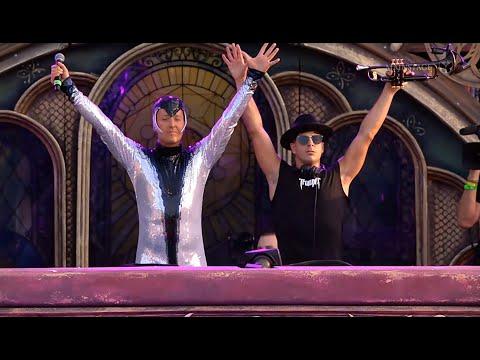 Vitas & Timmy Trumpet (Tomorrowland 2019)