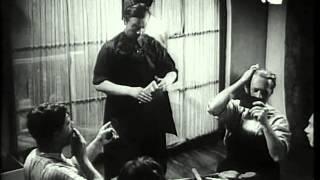 """W starym kinie-"""" Ja tu rzadze """"-1939"""
