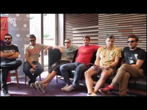 No Te Va Gustar video Responde - CMTV 2015