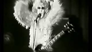 The Damned - Live @ Old Waldorf, San Francisco, CA, 6/7/79