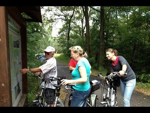 DahmeRadweg: Unterwegs mit dem E-Bike