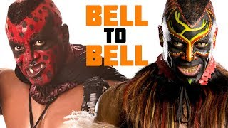 Boogeyman's First and Last Matches in WWE