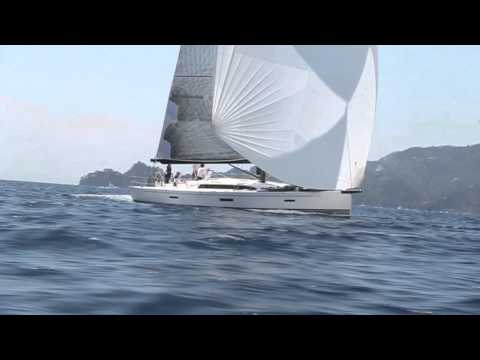 X-Yachts Xp 44video