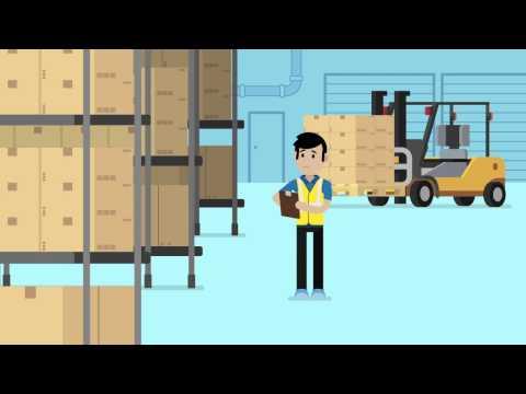 CartonCloud - Streamlining Logistics