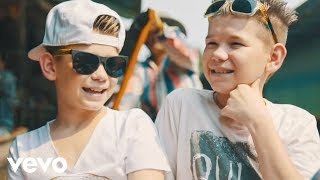 Marcus & Martinus - Plystre på deg (Official Video)