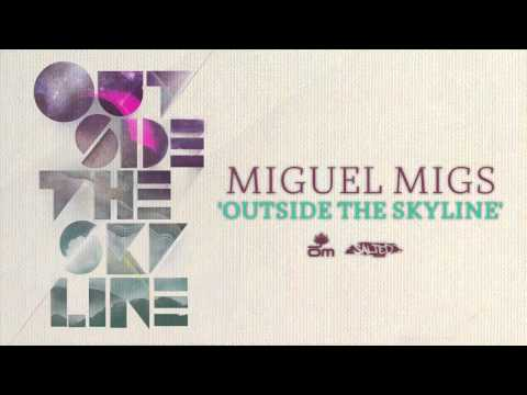 Miguel Migs 'The Distance feat. Aya'