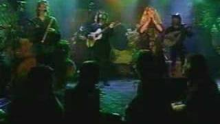 Blackmore's Night - The times they are a changin'