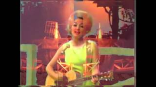 Dolly Parton -- I'll Oilwells Love You